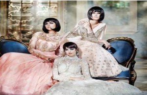 Women's Ethnic Wear in India: An Overview
