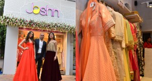Jashn opens new small store format in Mumbai, launches menswear range