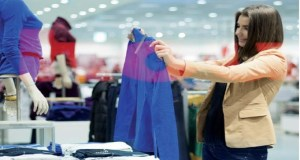 Future proofing of retail spaces