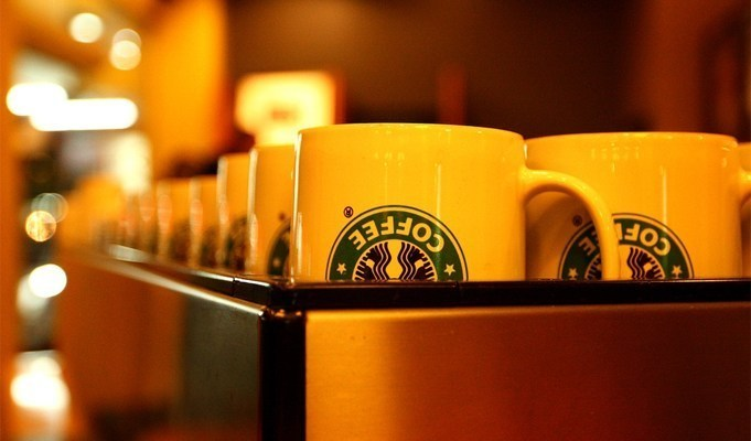 Starbucks to sell tepid Tazo tea brand to Unilever for US 4 million