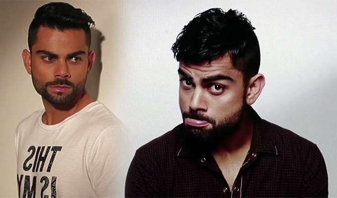 Virat Kohli launches his brand One8, in collaboration with PUMA