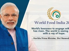 With 100 per cent FDI, food sector priority in 'Make In India': Modi