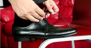 How men's footwear industry is mushrooming in India
