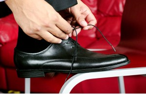 How men's footwear industry is mushrooming in India