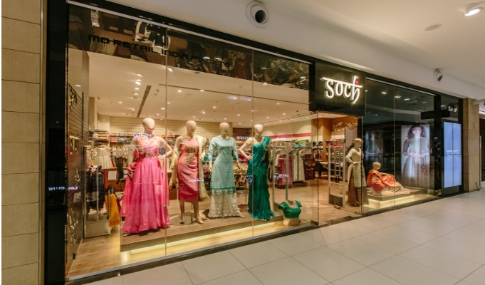 With over 100 stores in India, Soch eyes South East Asian Market