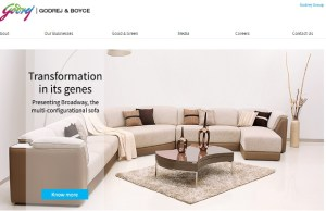 Godrej & Boyce launches mass premium furniture brand Script