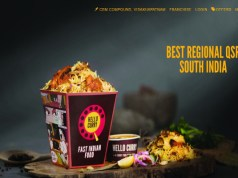 Indian fast food chain Hello Curry partners with UK's FoodAdvisr