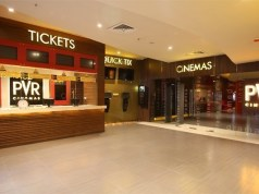 PVR eyes international expansion; to open first screen in Sri Lanka in two years
