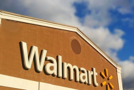 Walmart changes official name as it ramps up its digital strategy
