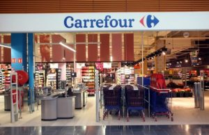 Carrefour announces transforming partnerships in China