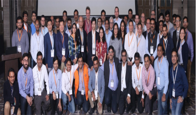 GreyOrange ties up with 10 key industry partners to power its global expansion in Asia, Europe and the Americas