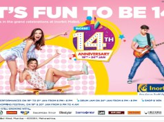 Inorbit Mall Malad turns 14