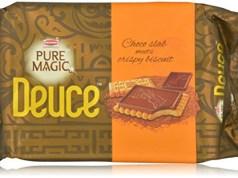 Britannia's Deuce to make biscuits premium, democratise chocolates