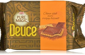 Britannia's Deuce to make biscuits premium, democratise chocolates