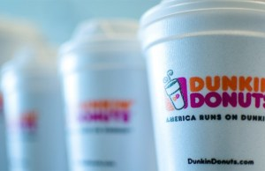 Dunkin Donuts to scale back 10 pc food, drinks menu