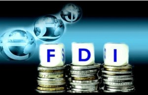 'Liberalised FDI policy makes India a hot destination among NRI investors'