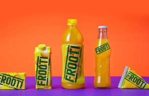 Parle Agro ropes in Allu Arjun as face of Frooti