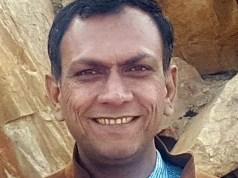 Gautam Gupta, CEO, Paradise Food Court