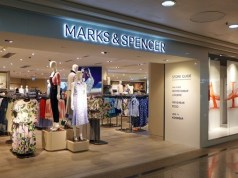 Marks & Spencer hires new CFO ahead of Christmas trading update
