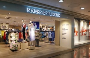 TCS to transform Marks & Spencer into digital first