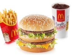 McDonald's joint venture company opposes its plea in Delhi High Court
