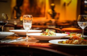 The Restaurant Of The Future: Creating the next-generation customer experience