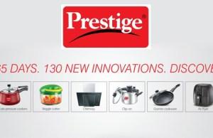 TTK Prestige Q3 net profit up 36 pc at Rs 47 crore