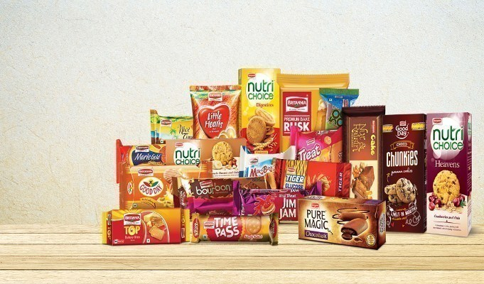 Britannia to add 50 new products to portfolio by March 2020
