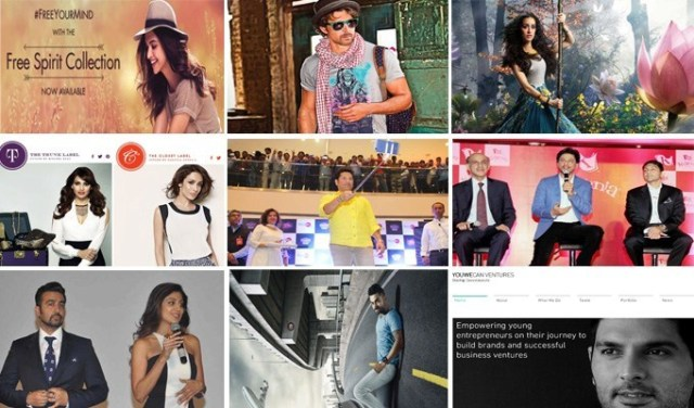 40cf8f9501f7 The Arrival of Indian Celebrity Fashion Brands - Indiaretailing.com