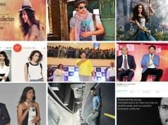 The Arrival of Indian Celebrity Fashion Brands
