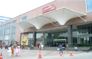 'Express Avenue led to the creation of a new-age retail market in Chennai'