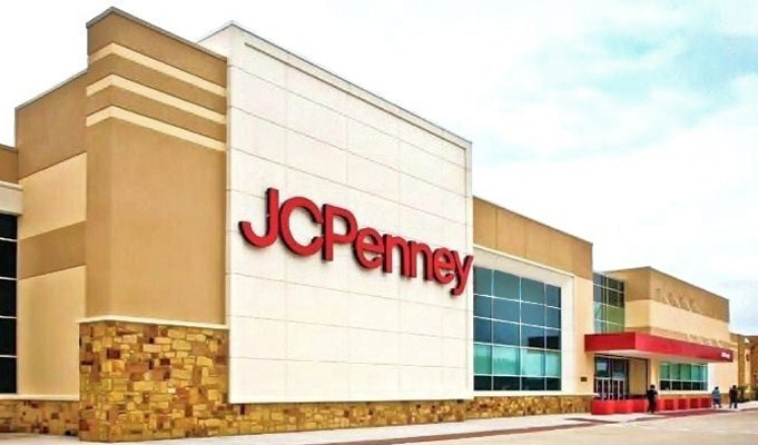 Department store JC Penney to close 8 more stores