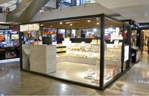 Just Herbs sets foot in South India with an exclusive store in Hyderabad