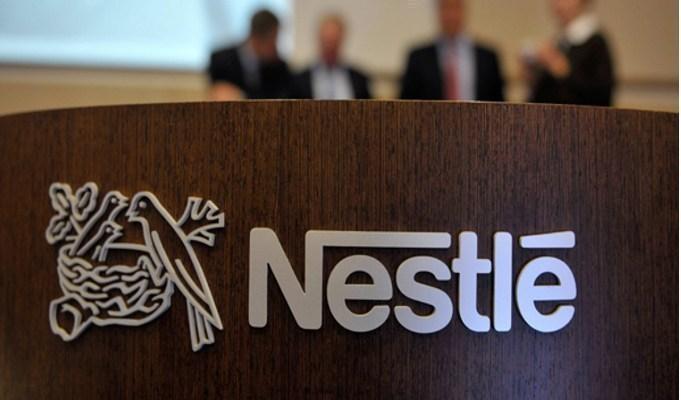 Nestle India's net profit up 22 pc in 2017