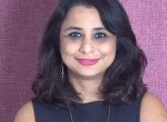 Reena Chhabra, CEO, FSN Brands, Nykaa.com
