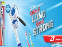 Anchor plans to double its toothbrush biz; re-launches its entire range