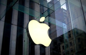 Holiday sales push Apple revenue to record US $88.3 bn