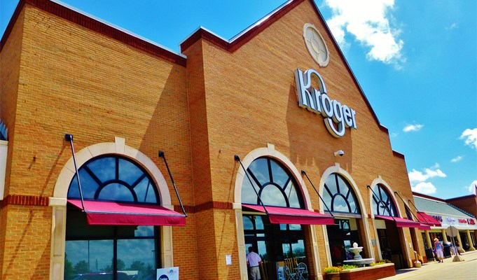 Kroger and EG Group announce definitive agreement for purchase of Kroger's Convenience Store biz