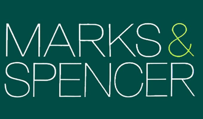 Marks & Spencer now available on Jabong