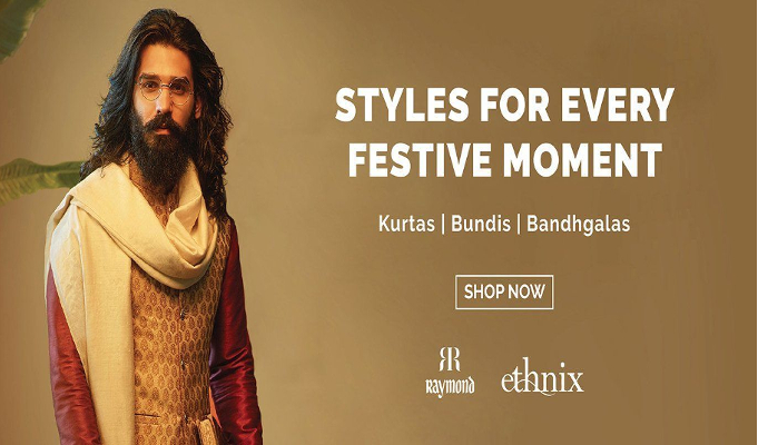 Raymond to expand Ethinx and Next Look; introduce khadi-specific brand