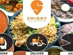 Swiggy raises US $100mn in funding from global players