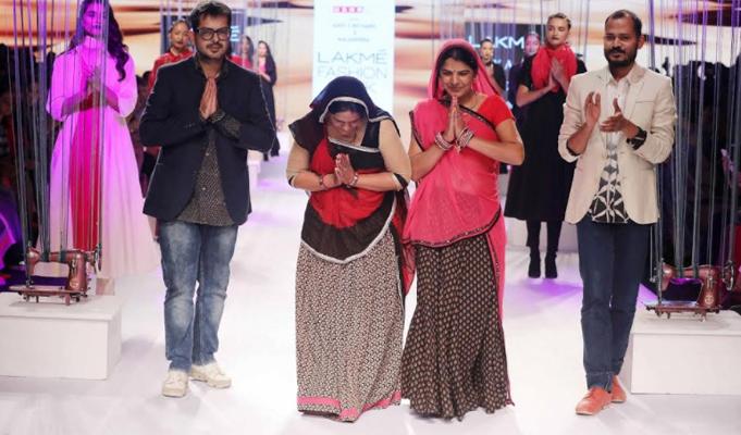 Usha International unveils sustainable fashion label 'Usha Silai'