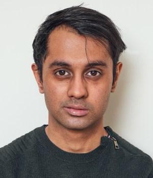 Vijay Pal Singh Johal, Director, Truffle Collection