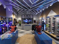 Bata launches India's first exclusive 'Power' sportswear store in India
