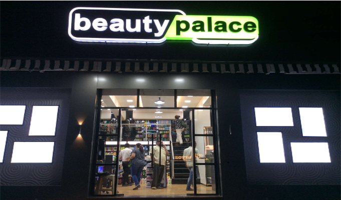 Beauty Palace forays into Eastern market; opens first store in Kolkata