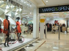 M&S overhauls fashion and home leadership team in a bid to be more relevant