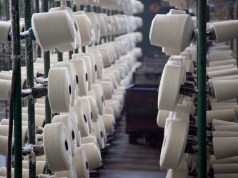 Supportive textile policy needed to make textile industry US $300 bn market: Report