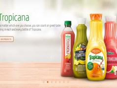 PepsiCo India eyes to double biz of Tropicana by 2020; ropes in Katrina Kaif as brand ambassador