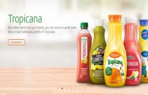 PepsiCo India eyes to double biz of Tropicana by 2020; ropes in Katrina Kaif as brand ambassador