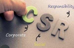 CSR: Most effective & standard business practice of the modern retail era